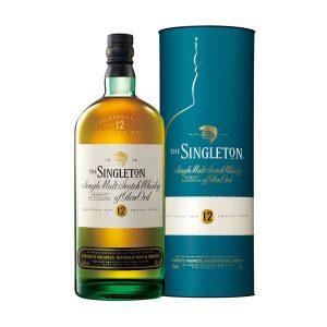 rượu Singleton 12 ava