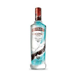rượu Smirnoff Coconut Vodka ava
