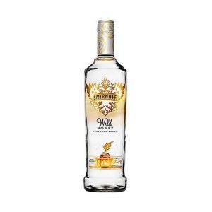 rượu Smirnoff Honey Vodka ava