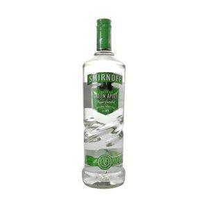 rượu Smirnoff Green Apple Vodka ava