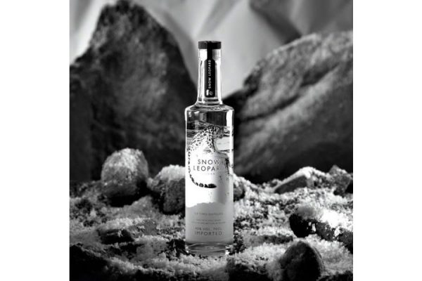 rượu Snow Leopard Vodka