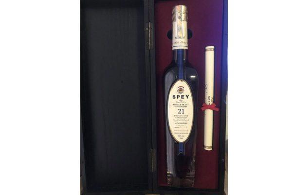 rượu Spey 21