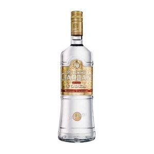 rượu Standard Gold Vodka ava