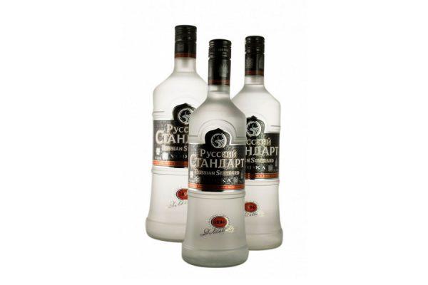 rượu Standard Vodka