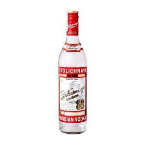 rượu Stolichnaya Russian Vodka ava