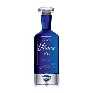 rượu Ultimat Vodka ava