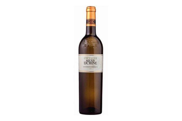 rượu vang Alexis Lichine Chardonnay