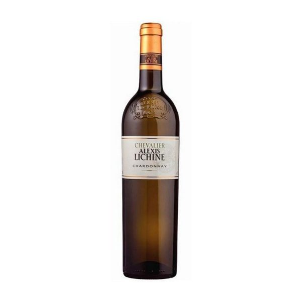 rượu vang Alexis Lichine Chardonnay ava