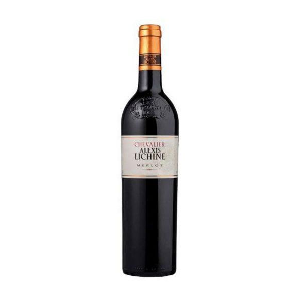 rượu vang Alexis Lichine Merlot ava