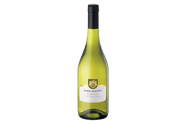 rượu vang Berri Estates Chardonnay