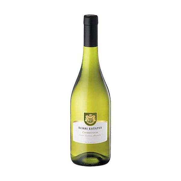 rượu vang Berri Estates Chardonnay ava
