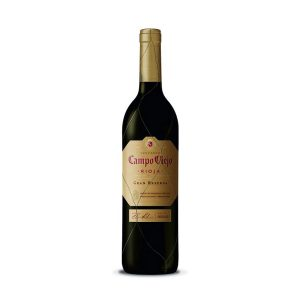 rượu vang Campo Viejo Gran Reserva Red ava