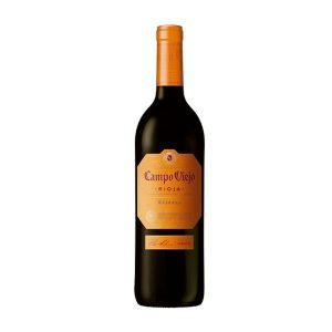 rượu vang Campo Viejo Reserva Red ava