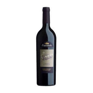 rượu vang Casa Lapostolle Sauvignon ava