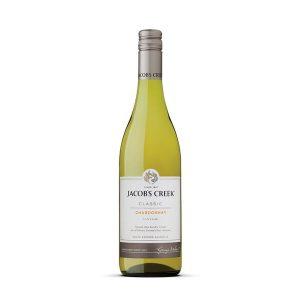 rượu vang Jacob's Creek Chardonnay ava