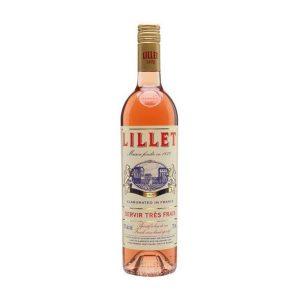 rượu vang Lillet Rose ava