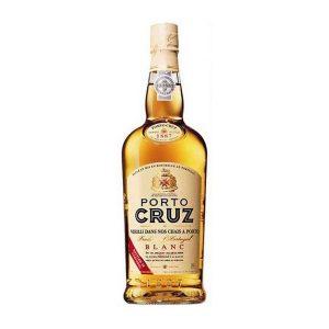 rượu vang Porto Cruz White ava