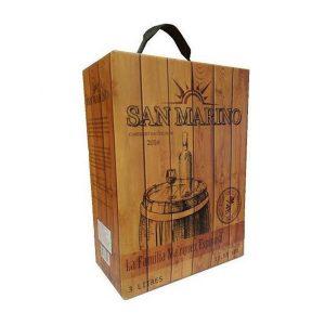 rượu vang San Marino 3L ava