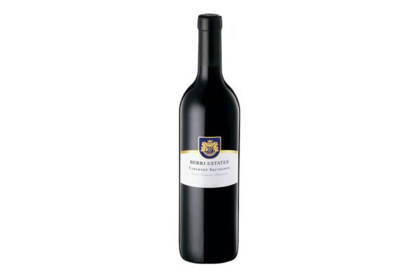 rượu vang Berri Estates Cabernet Sauvignon
