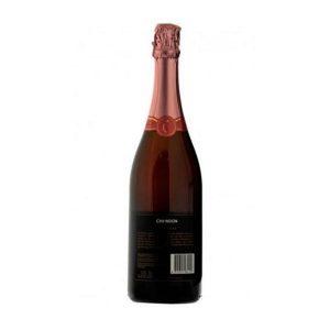 rượu vang Chandon Sparkling Rose ava