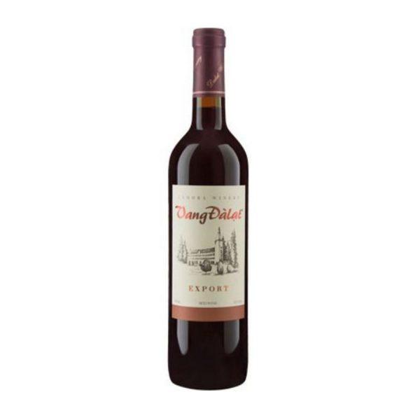 rượu vang Đà Lạt ava