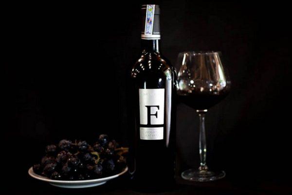 rượu vang F Marzano