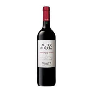 rượu vang Terrazas Altos Cabernet Sauvignon ava