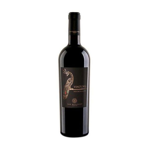 rượu vang Vindoro vang con Công ava