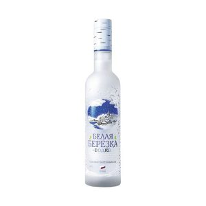rượu Belaya Berezka Vodka ava
