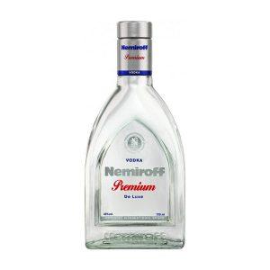rượu Nemiroff Premium Deluxe Vodka ava