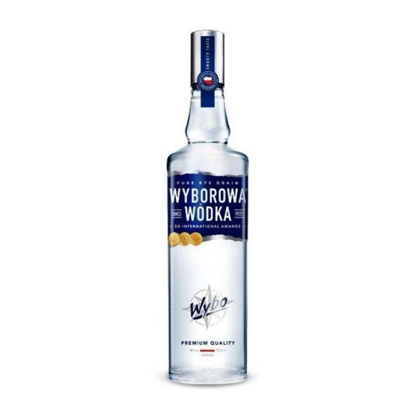 rượu Wyborowa Vodka ava