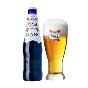 Bia 1664 Blanc ava