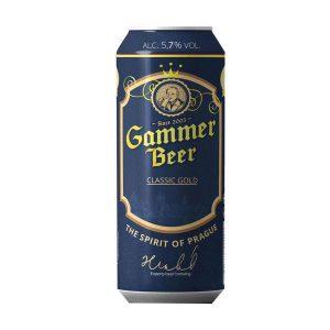 Bia Gammer Classic Gold ava