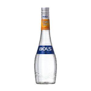rượu Bols Triple Sec ava