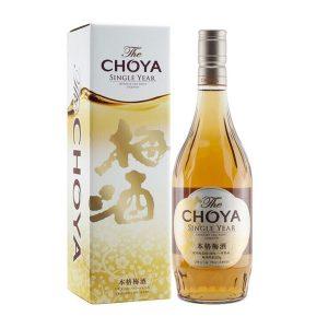 rượu Choya Single Year ava