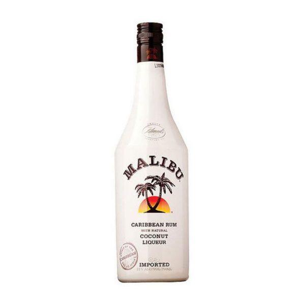 rượu Malibu Coconut ava