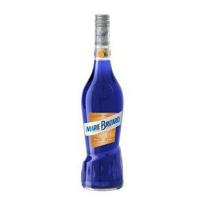 rượu Marie Brizard Blue Curacao No.3 ava