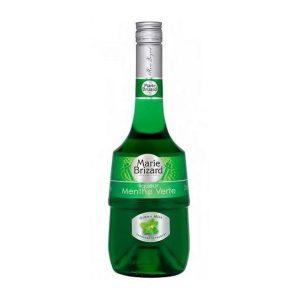 rượu Marie Brizard Menthe Verte ava