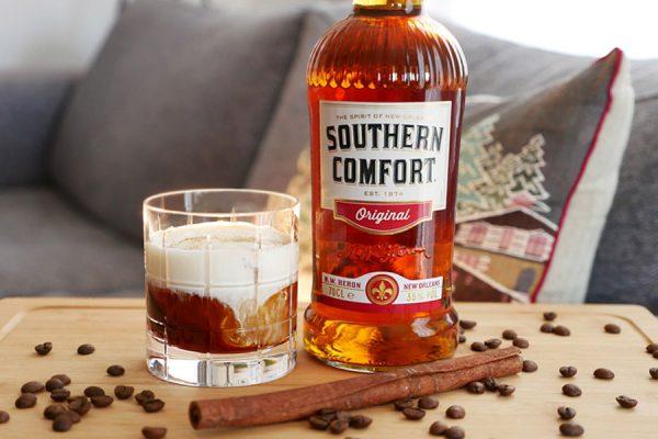 rượu Southern Comfort Original