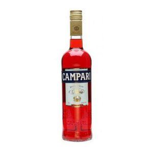 rượu Campari ava