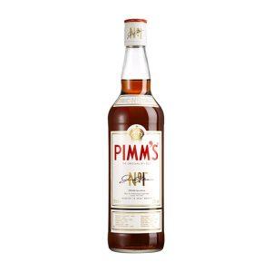 rượu Pimm's ava