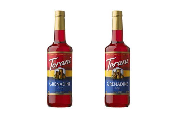 Torani Grenadine Syrup