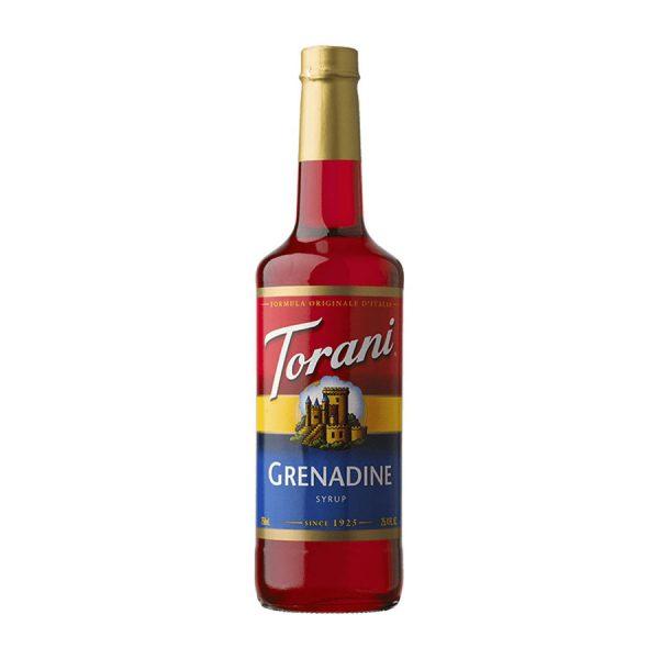 Torani Grenadine Syrup ava