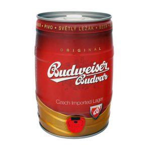 Bia Budweiser Bom ava