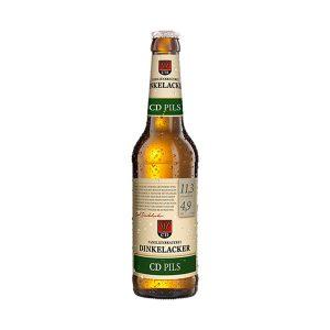 bia Dinkelacker CD Pils chai 4.9% ava