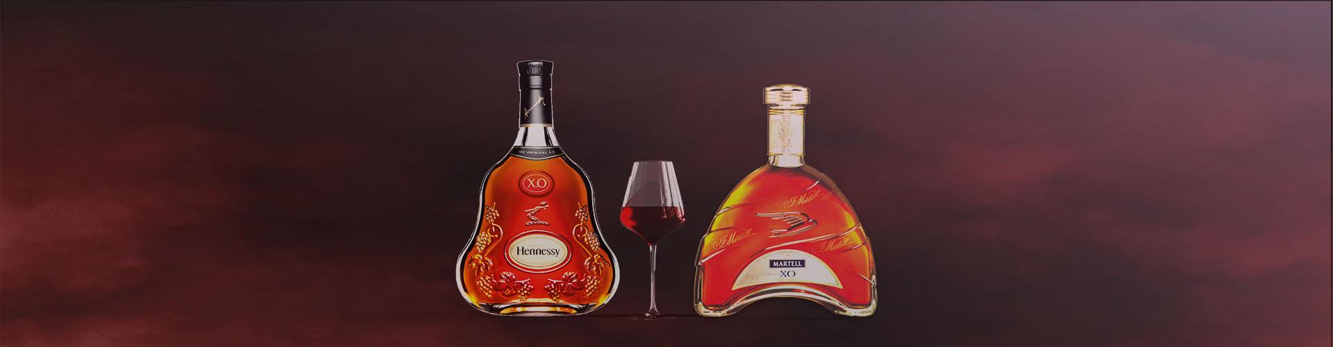 HeadBanner Cognac