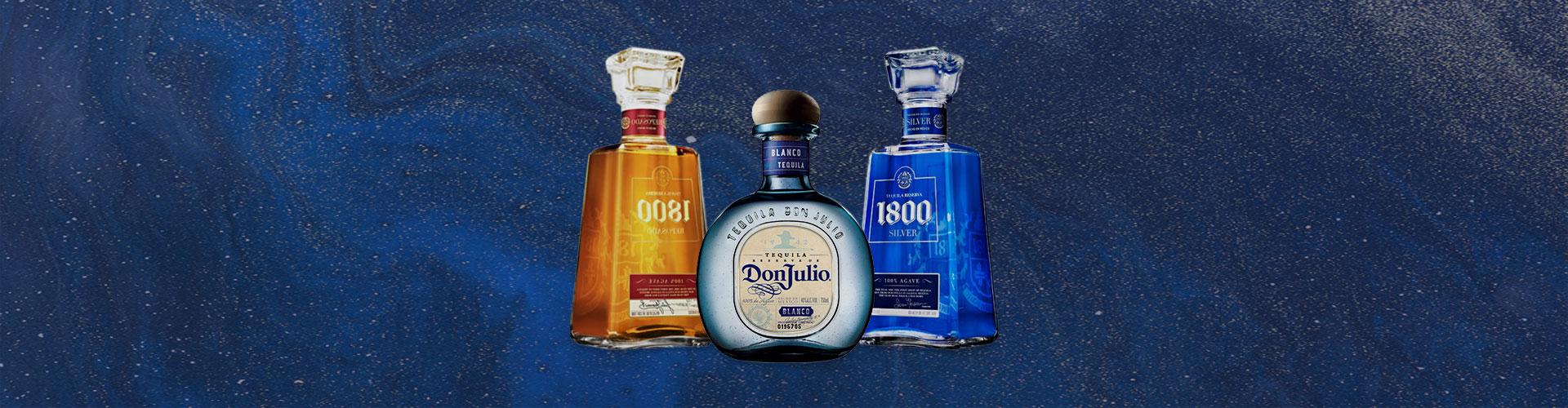 HeadBanner Tequila