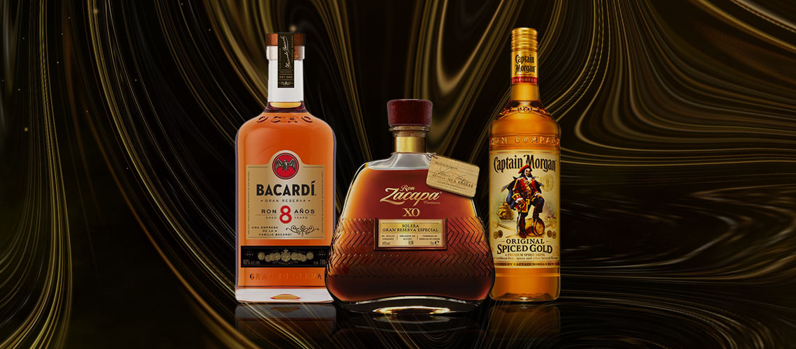 Home Image Rum