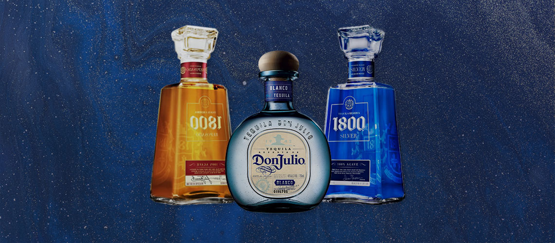 Home Image Tequila