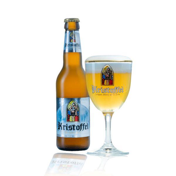 bia Kristoffel trắng chai ava